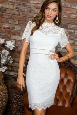 Audrey Dress [LD51133]