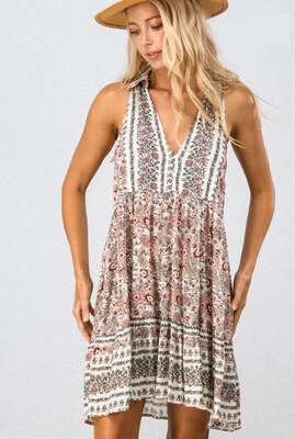 Boho Beauty Dress