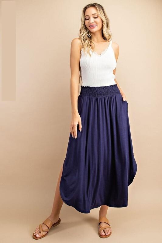 Embrace It Skirt