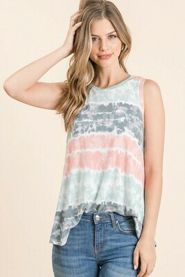 Promised Paradise Top