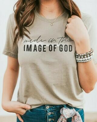 Image of God Tee