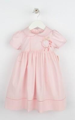 Sophie & Lucas- Vintage Holiday Dress