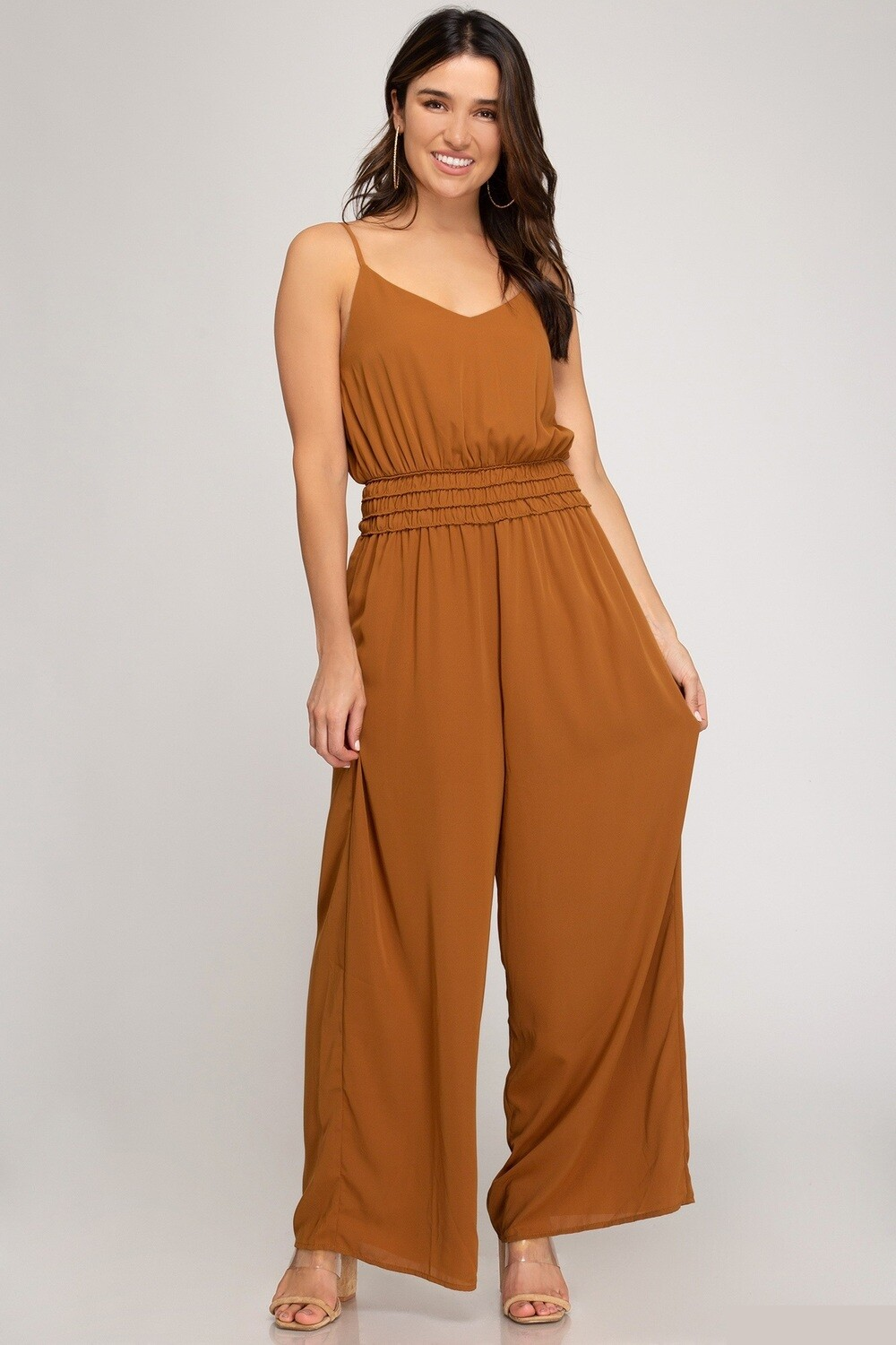 All too Well Jumpsuit