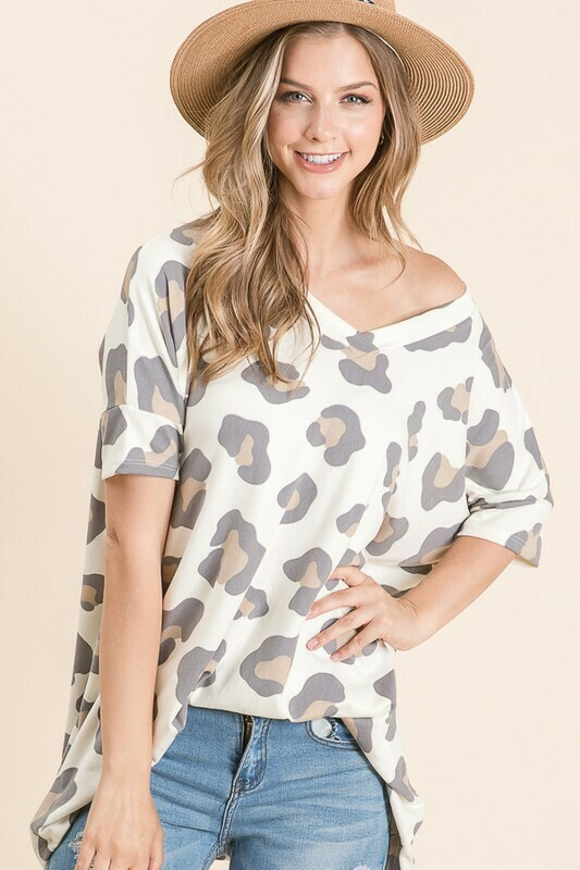 Away With Me Top