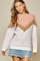 What You Need Sweater