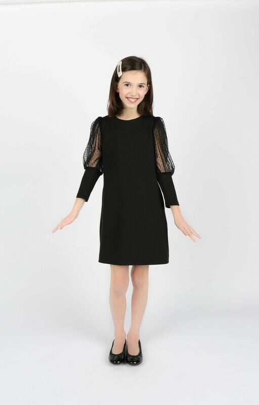 Gabby Claire Shift Dress
