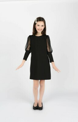 Gabby Claire Shift Dress