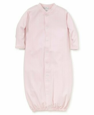 Kissy Kissy Basic Converter Gown- Pink