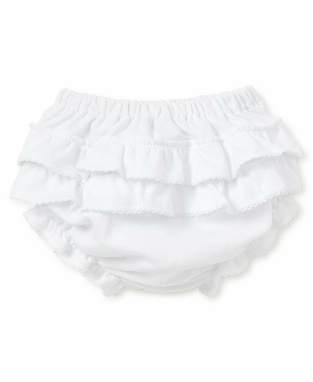 Kissy Kissy Basic Ruffle Diaper Cover