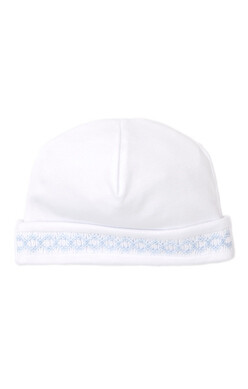 Kissy Kissy Hat with Hand Smock