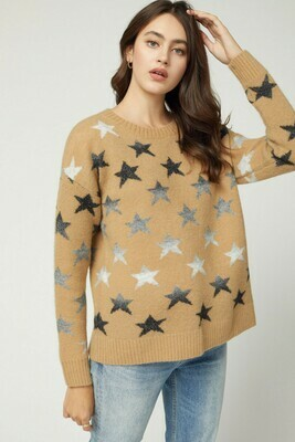Starlight Sweater