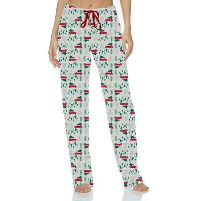 Hello Mello Holiday Pants- Christmas Vacation