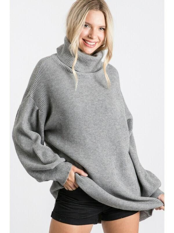 Mountain Top Sweater