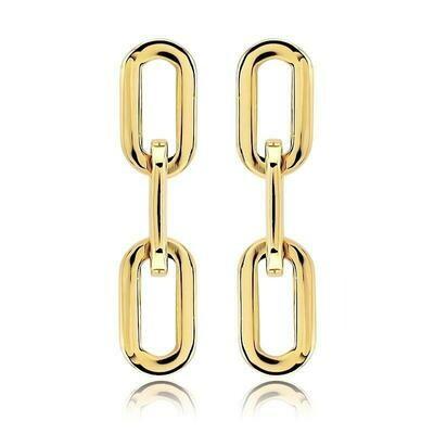 Sahira Jenna Link Earrings