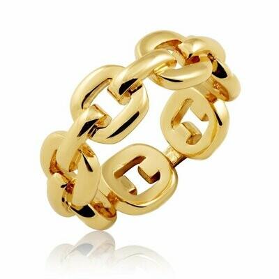 Sahira Kaye Link Ring