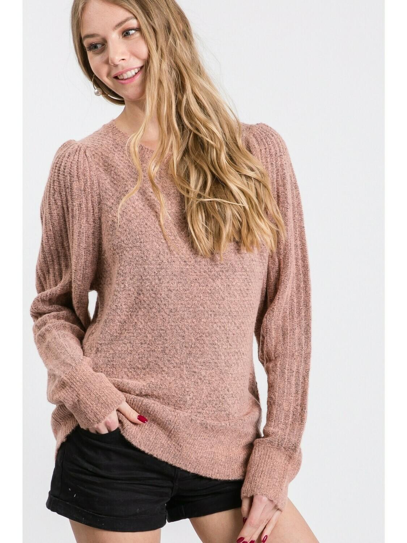 Better Off Sweater