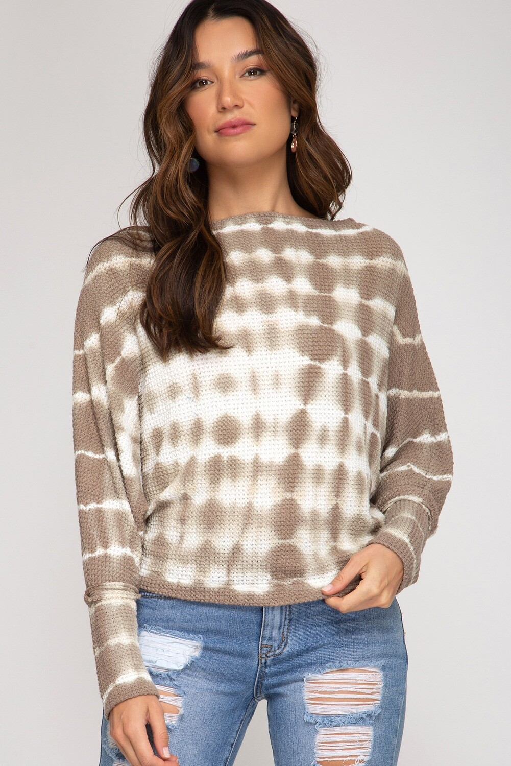 Such A Delight Top