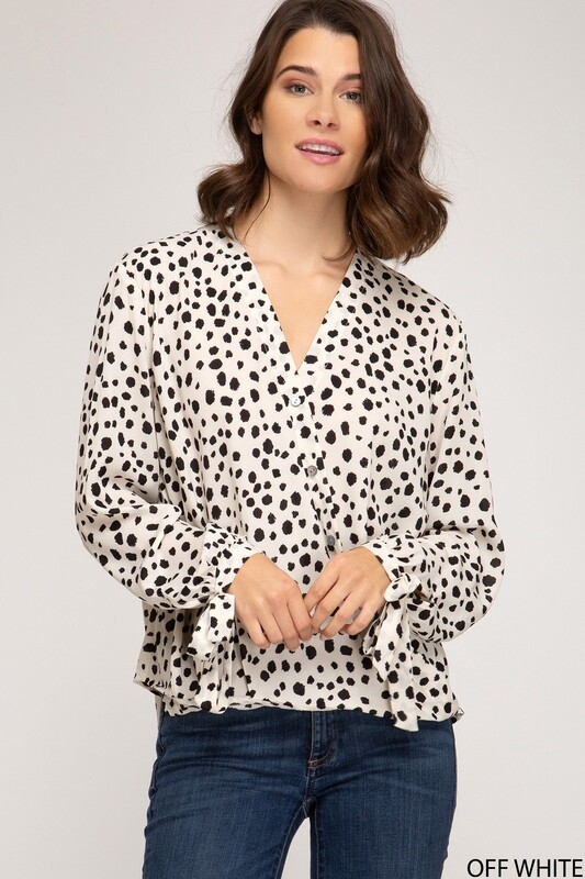 Very Charming Top