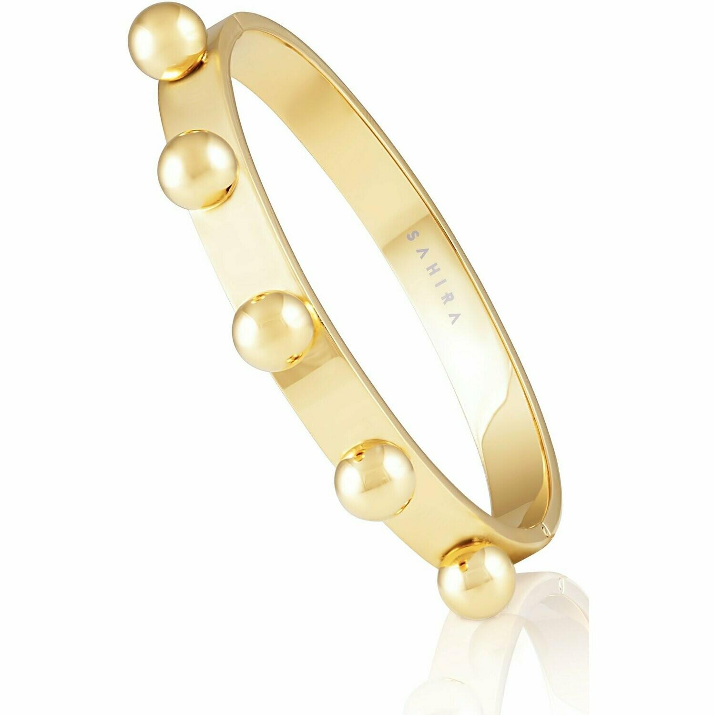 Sahira Aliya Beaded Bracelet