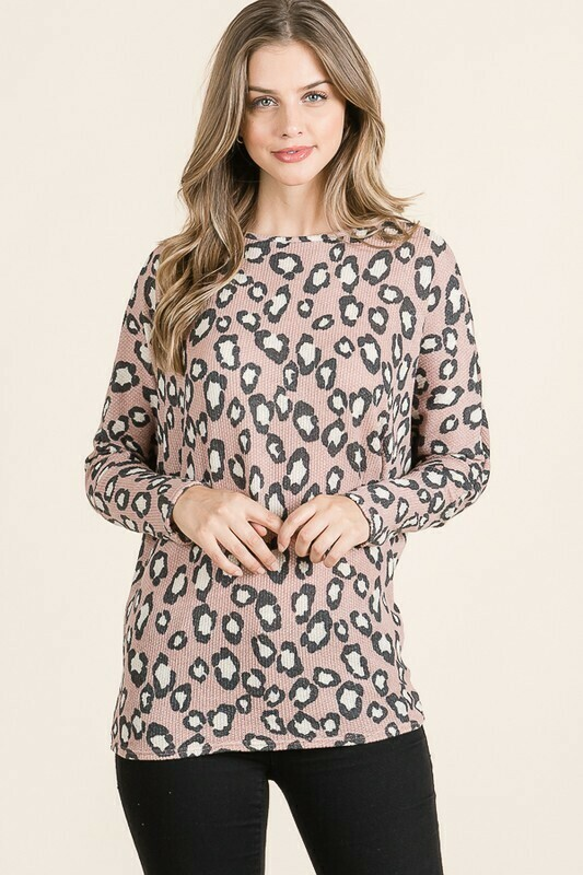Bubbly Babe Tunic