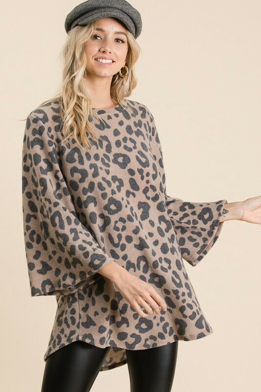 Complete Me Tunic