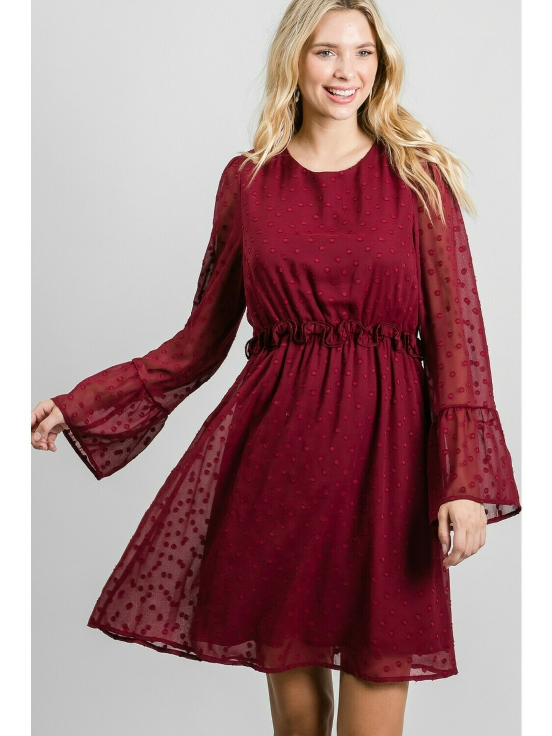 Holiday Soiree Dress