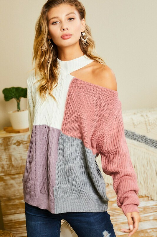 Dancing With You Sweater