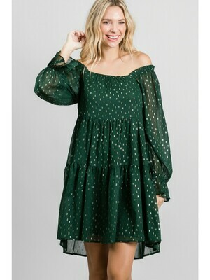 Can't Resist Dress