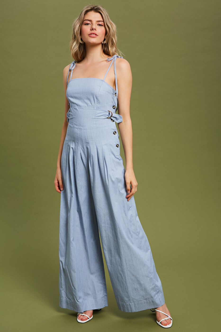 What You Love Jumpsuit