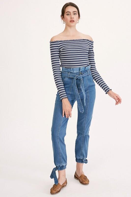 High Demand Pants