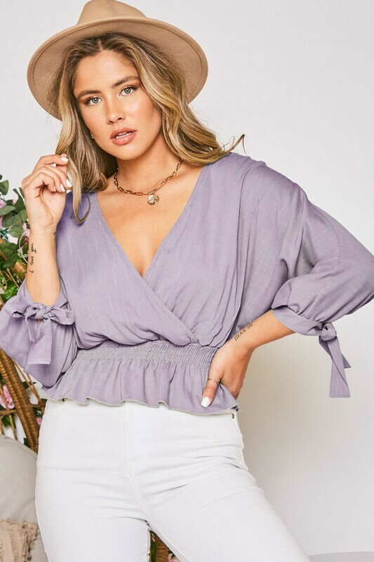 Instant Fave Top