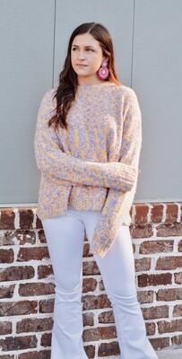 Telling Secrets Sweater