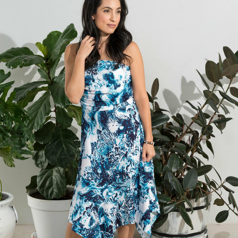 Loosen Up Skirt/Dress