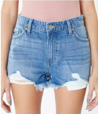 KanCan Nala Shorts