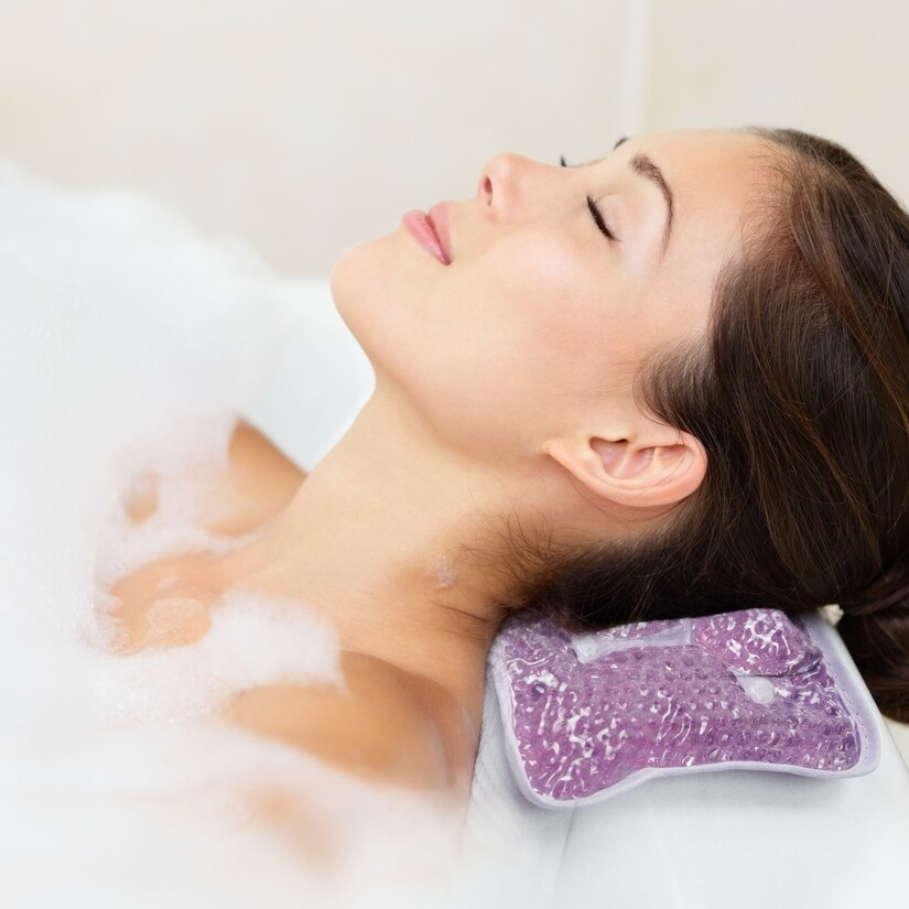 Stress Less Spa Pillow