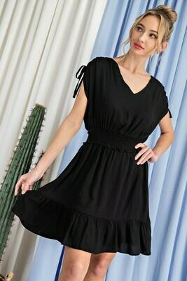 Side View Dress