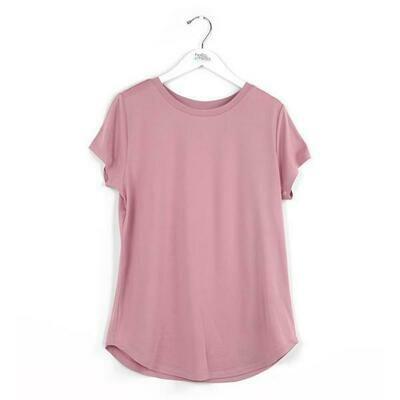 Hello Mello Dream Tee, Pink