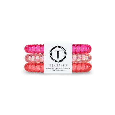 TELETIES PinK Punch Small
