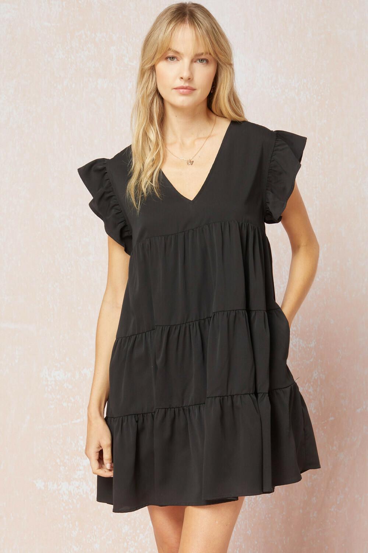 Press Pause Dress