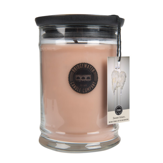 Sweet Grace Large Jar Candle 18.5oz