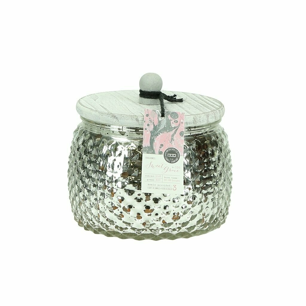Sweet Grace Candle No. 036