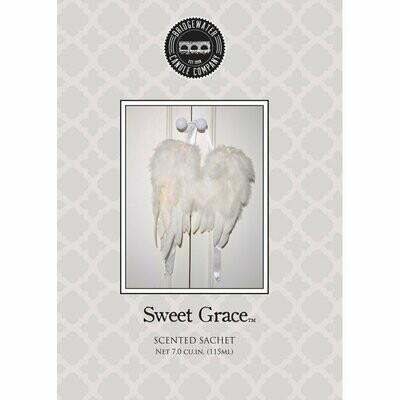 Sweet Grace Scented Satchet