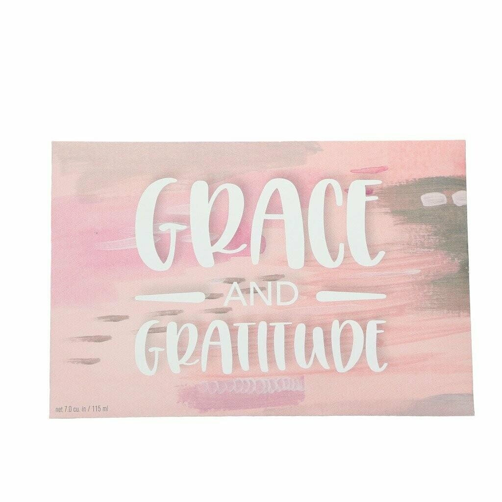Sweet Grace Noteables Satchet- Grace & Gratitude