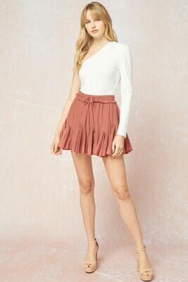 Modern Romance Skirt