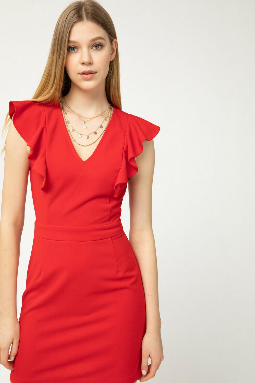 Good & Gone Dress