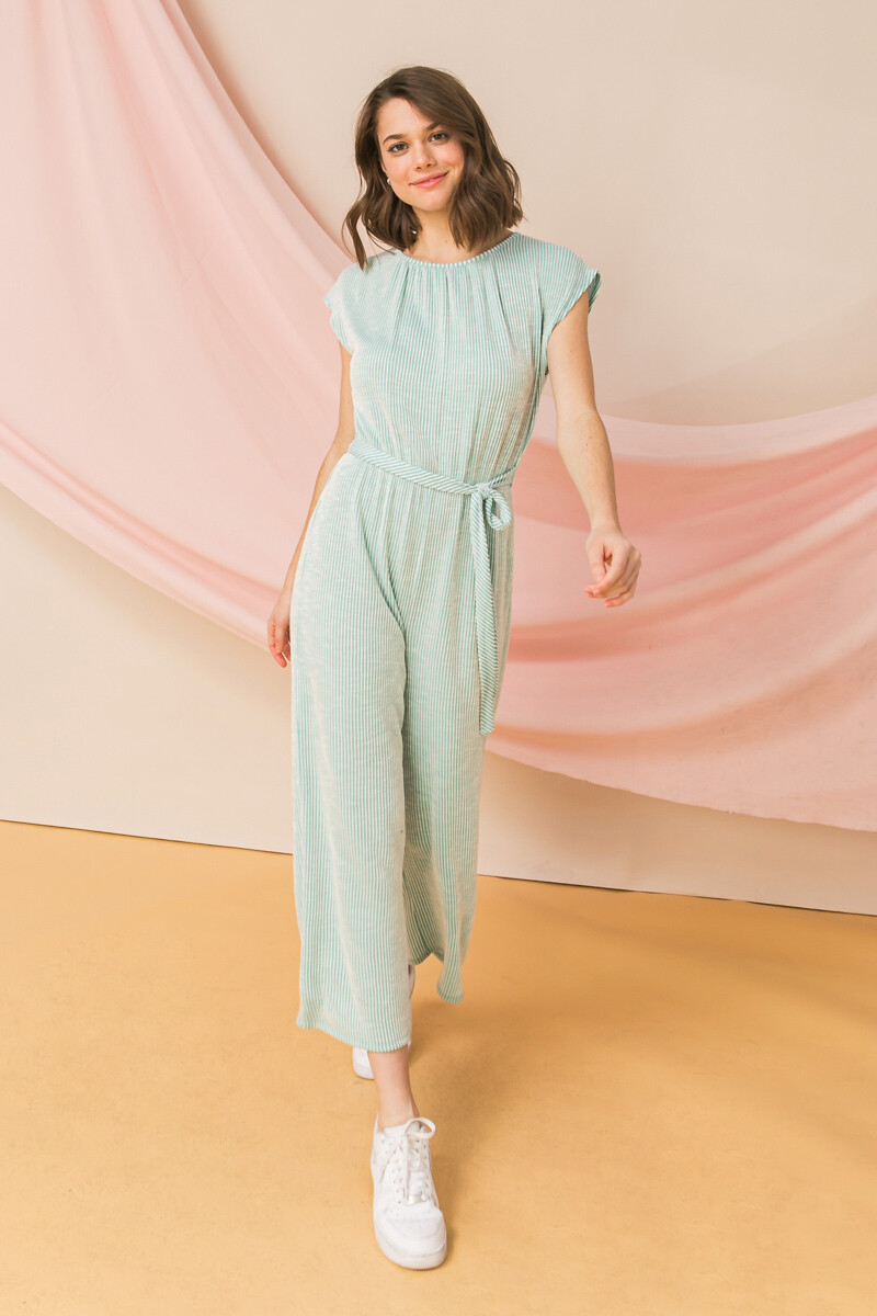 Magic Hour Jumpsuit