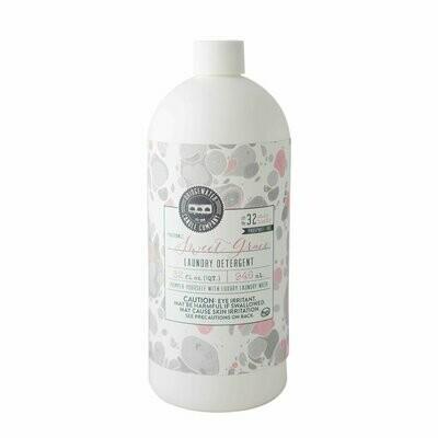 Sweet Grace Laundry Detergent 32oz.