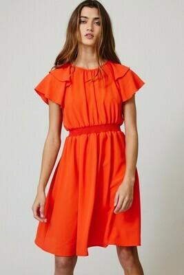 Top Notch Dress
