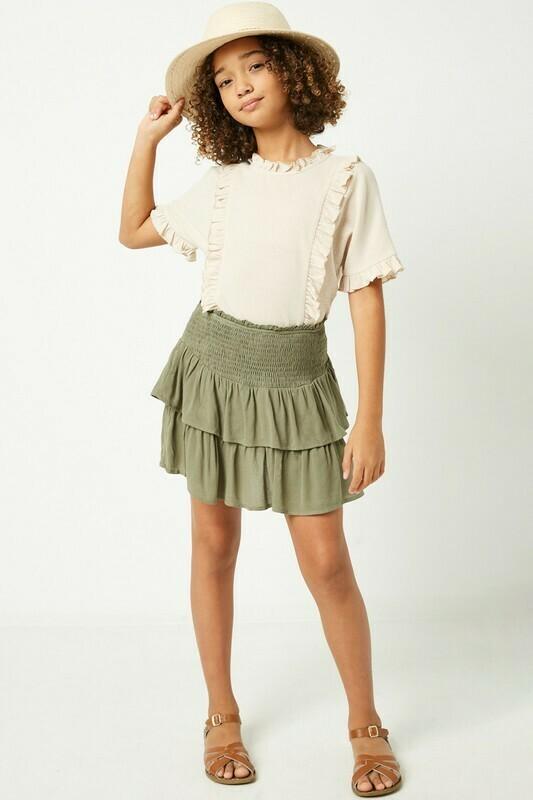 Cricket Skirt TWEEN