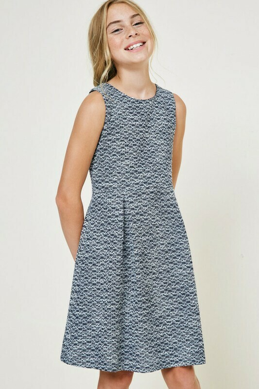 Poppy Dress TWEEN